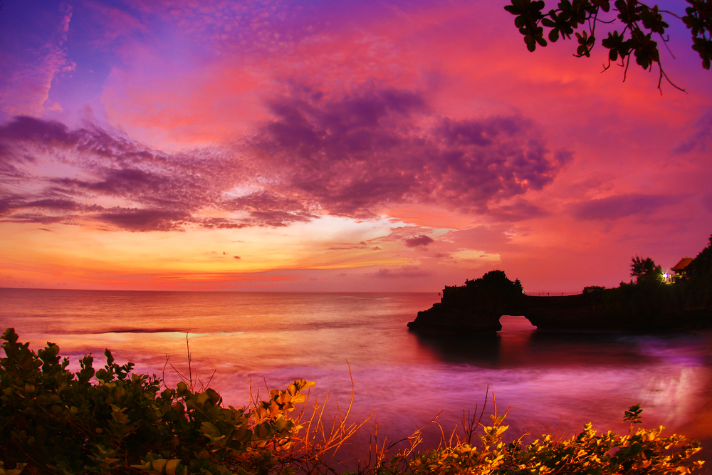 These photos, from sensational sunsets on the west coast to lush, tropical rainforests in the middle of the island, will inspire you to visit Bali.