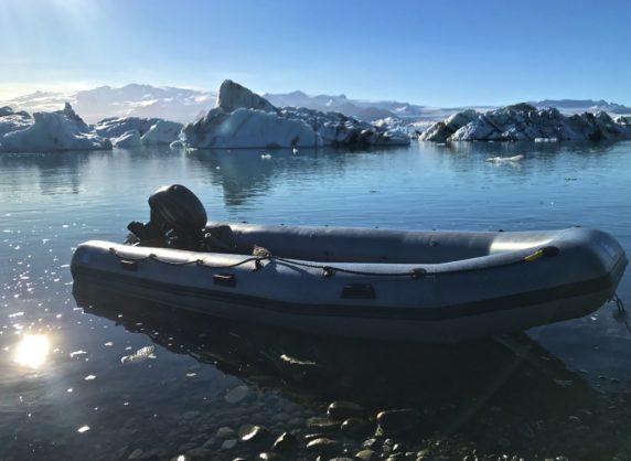 Iceland Adventure, Jökulsárlón Glacier Lagoon