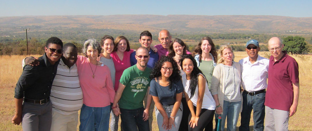 group travel header