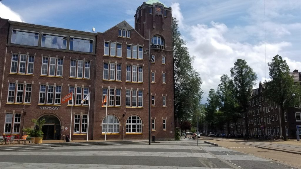 English Speaking Rooms To Rent In Amsterdam