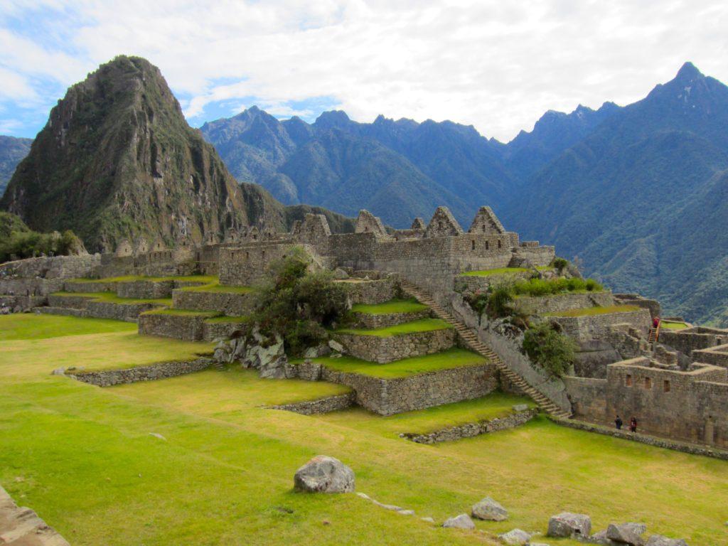 Peru Essentials Package - Visit Machu Picchu! #YourWorldBetter